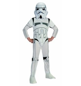 Children's Costume Star Wars Stormtrooper