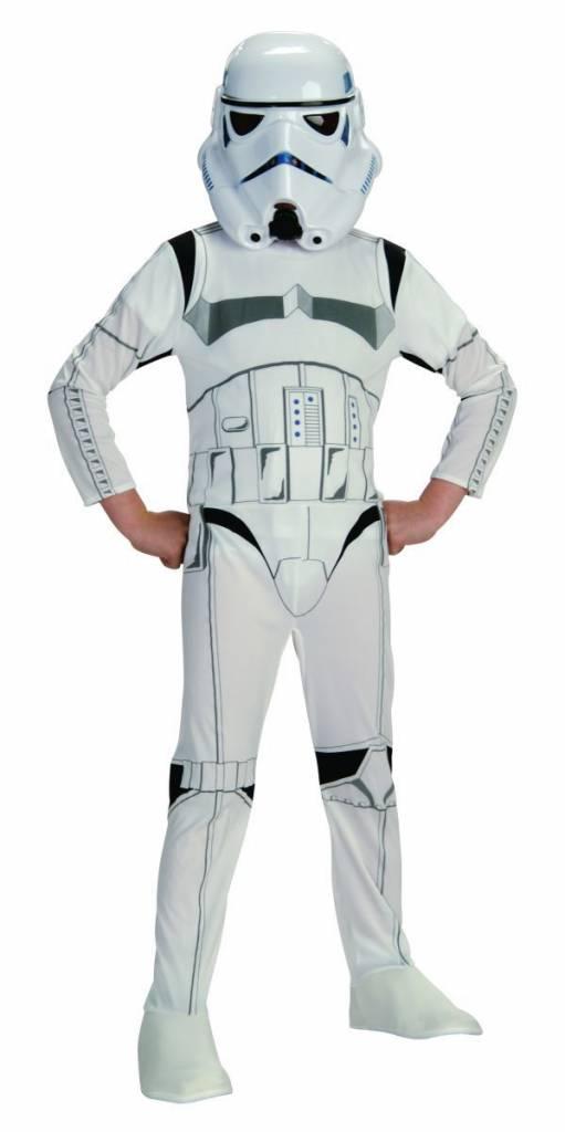 Children's Costume Star Wars Stormtrooper