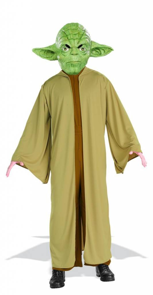 Children's Costume Star Wars Yoda