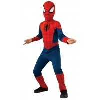 Children's Costume Ultimate Spiderman
