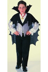 Children's Costume Classic Vampire