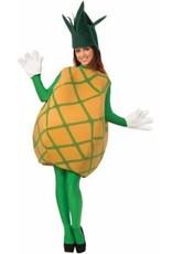 Adult Costume Pineapple