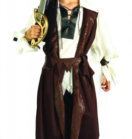Children's Costume Caribbean Pirate