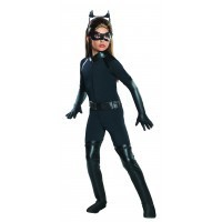Children's Costume Catwoman