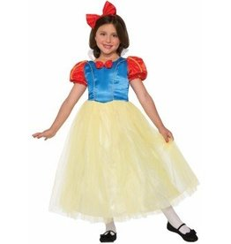 Children's Costume Charming Princess