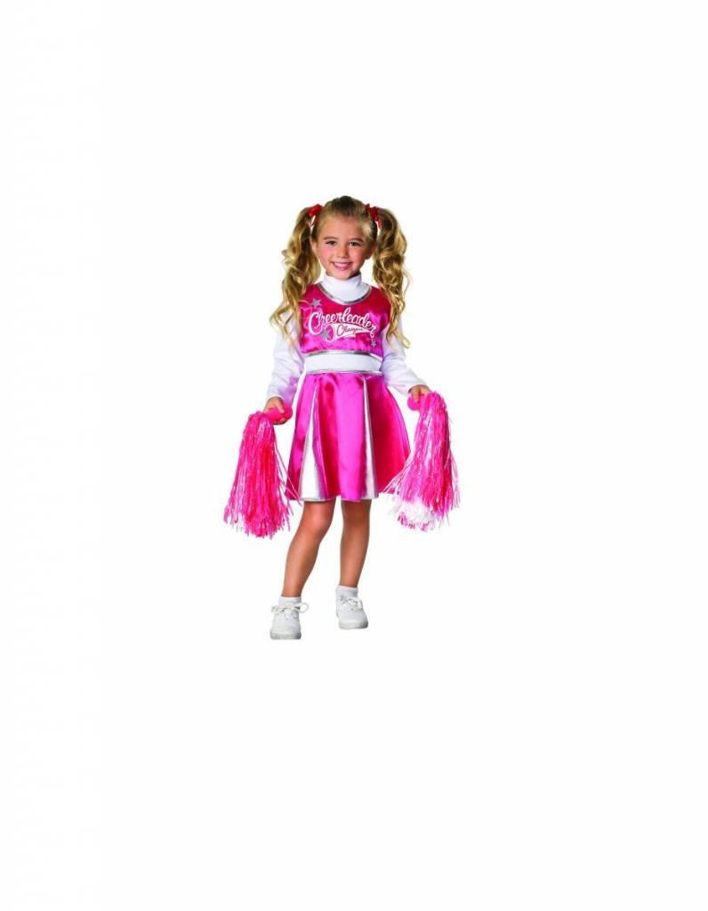 Children's Costume Cheerleader Champ