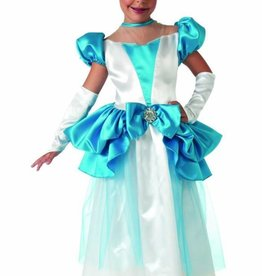 Children's Costume Crystal Princess