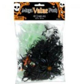 Halloween Plastic Creature Favors