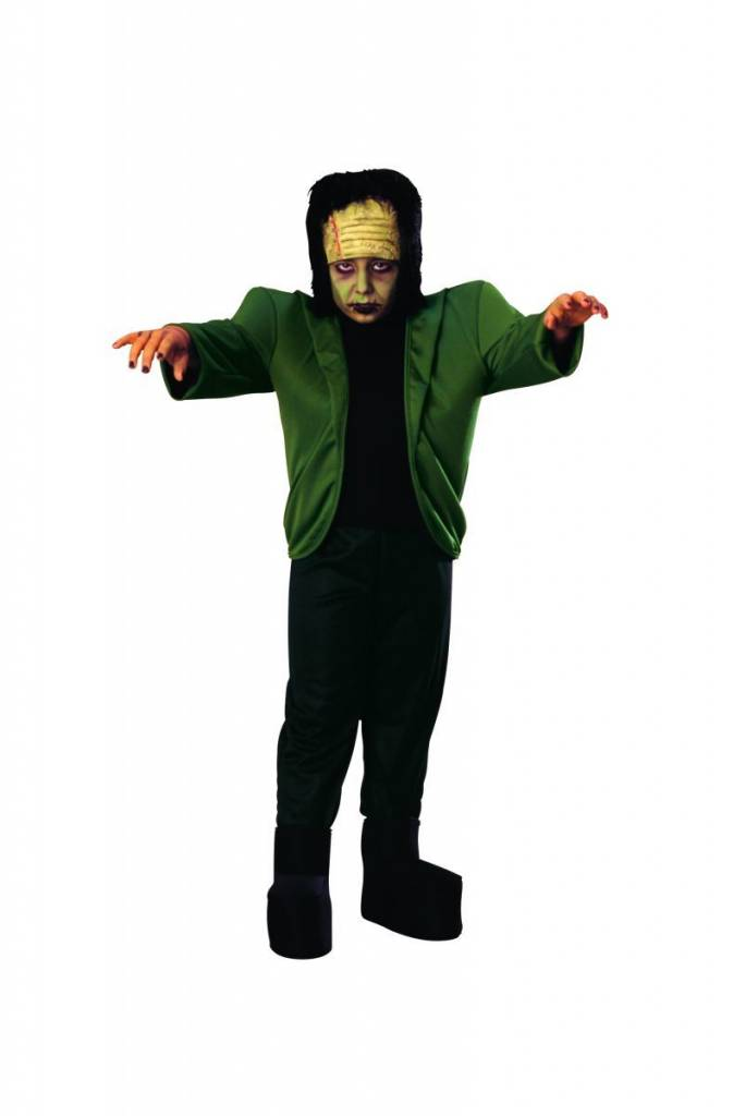 Children's Costume Frankenstein
