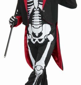 Children's Costume Mr. Bone Jangles