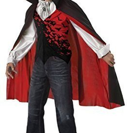 Children's Costume Prince of Darkness