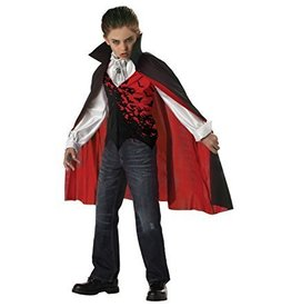 Children's Costume Prince of Darkness