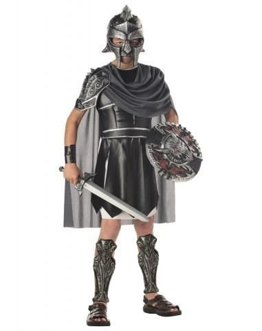 Children's Costume Gladiator