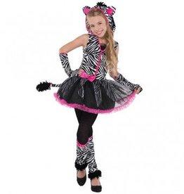 Children's Costume Sassy Stripes