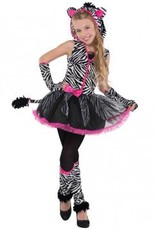 Children's Costume Sassy Stripes
