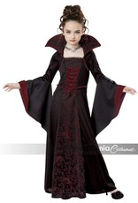 Children's Costume Royal Vampire