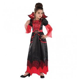 Children's Costume Vampire Queen