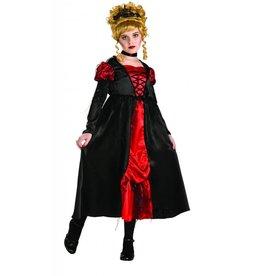 Children's Costume Vampiress