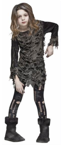 Children's Costume Walking Zombie