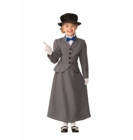 Children's Costume English Nanny