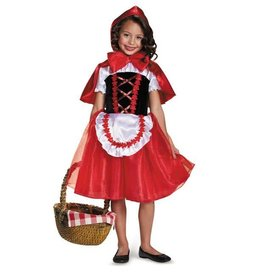 Children's Costume Little Red Riding Hood
