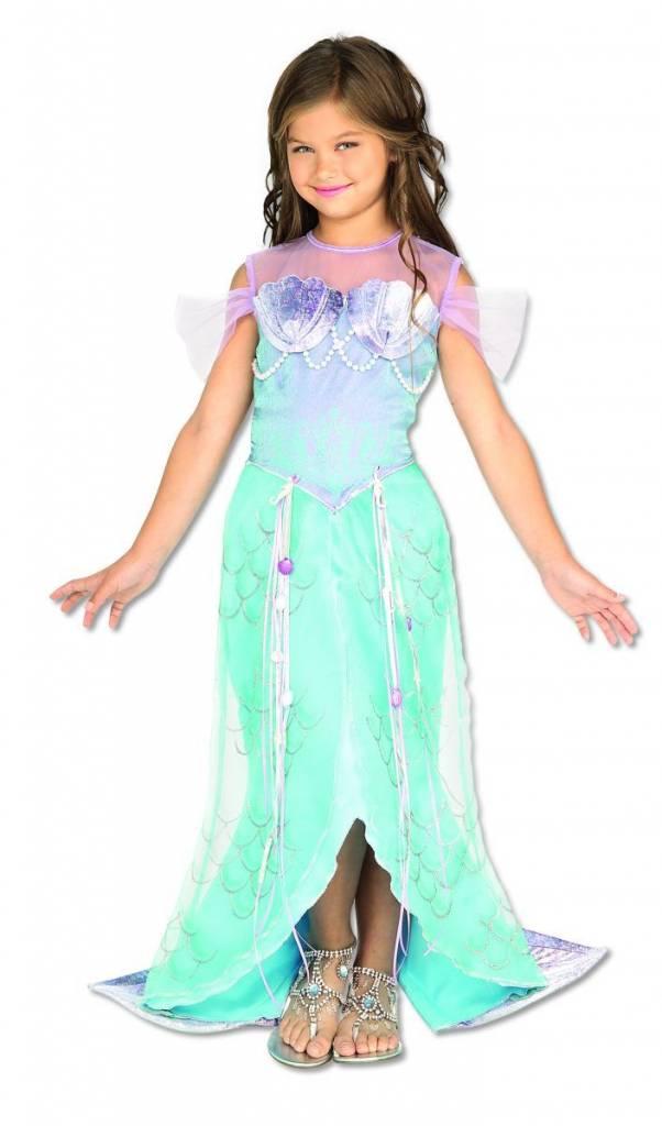 Children's Costume Mermaid Princess