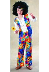 Children's Costume Hippie