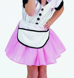 Children's Costume Soda Pop Girl