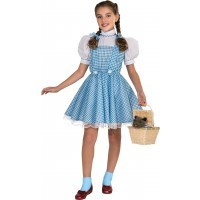 Children's Costume Dorothy
