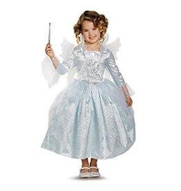 Children's Costume Fairy Godmother
