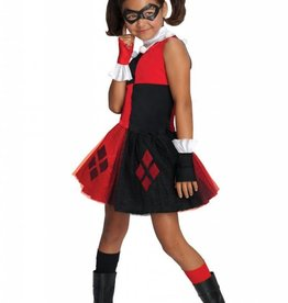 Children's Costume Harley Quinn
