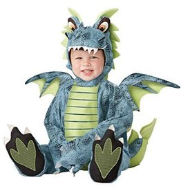 Infant Costume Darling Dragon