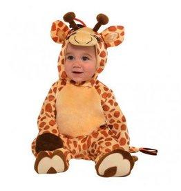 Infant Costume Junior Giraffe