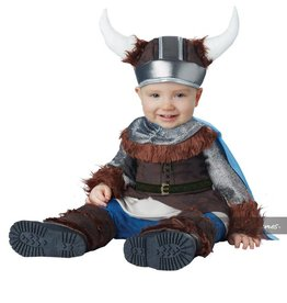 Infant Costume Lil' Viking