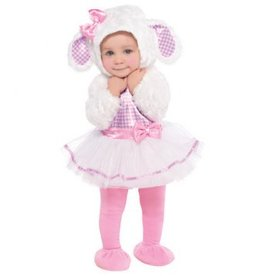 Infant Costume Little Lamb