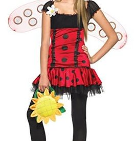 Teen Costume Daisy Bug Jr. Medium/Large (12-14)