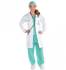 Children's Costume Doctor
