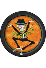 """Day of the Dead 7"""" Plate (8)"""