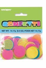 Confetti Round Tissue 5oz.