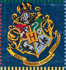 Harry Potter Luncheon Napkins (16)