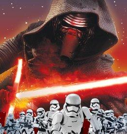 Star Wars Invitations 8ct