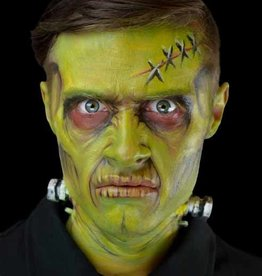 3D FX Monster Makeup Kit