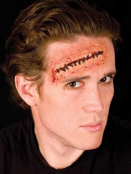 EZ FX Stitches Makeup Kit
