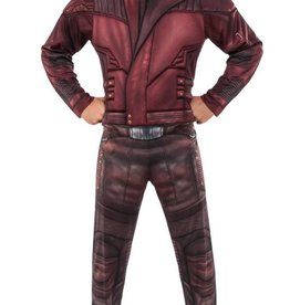 Men's Costume Guardians of the Galaxy Starlord Standard