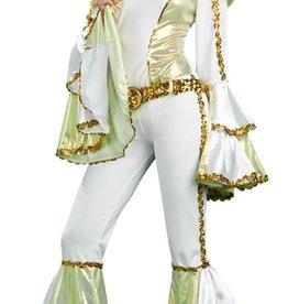 Women's Costume Disco Queen