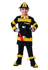 Children's Costume Firefighter