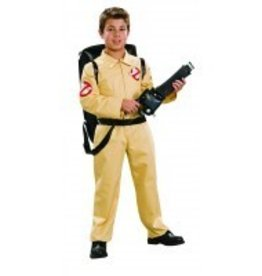 Children's Costume Ghostbusters