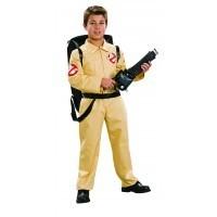 Children's Costume Ghostbusters