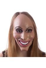 Female Eradicate Mask