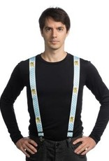 Brewhouse Bash Suspenders